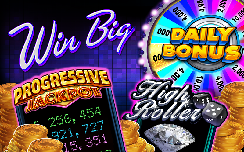 Vegas Jackpot Casino Slots 1