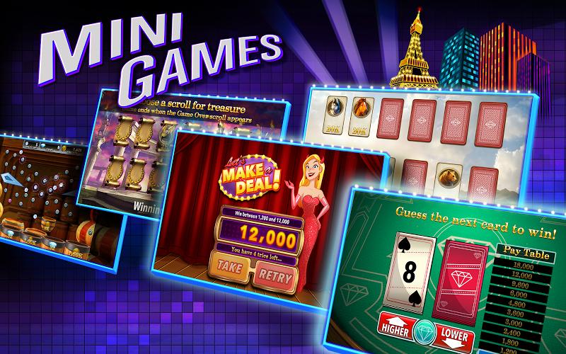 Vegas Jackpot Casino Slots 3