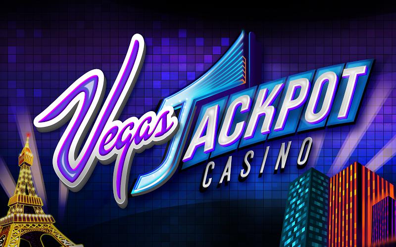 Vegas Jackpot Casino Slots 5