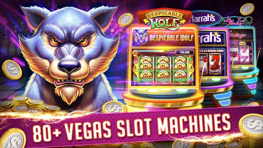 Vegas Words – Downtown Slots 1
