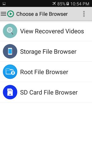 Video Recovery Beta 3