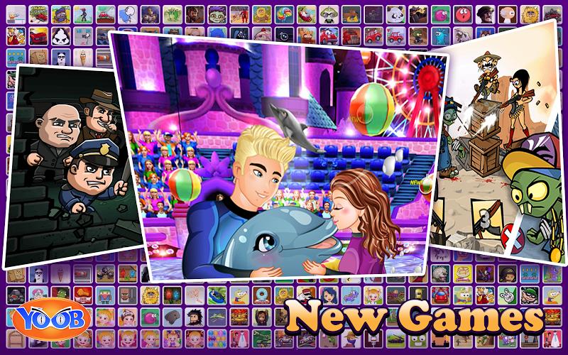 YooB Games 2